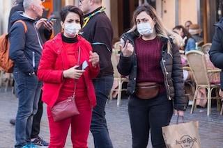 """Coronavirus, Prof. Villani: """"La mascherina non serve se c'è la distanza"""""""