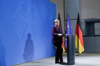 Coronavirus, Germania studia test di massa e certificati di immunità per far riprendere l'economia