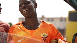 Giornata mondiale del rifugiato, le storie dei ragazzi della Costa d'Avorio che non partono