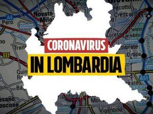 Cartina Lombardia E Province.Coronavirus Lombardia Gli Aggiornamenti In Diretta E I Dati Sui Contagi