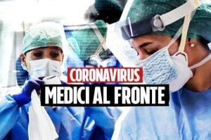 """""""Diverse Asl non sospendono i medici no vax"""": Anelli (Fnomceo) lancia l'allarme"""