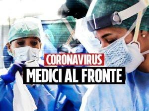 Il premio Nobel per la Pace a medici e infermieri