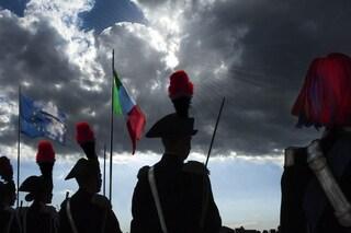 Coronavirus, morto il maresciallo Mario D'Orfeo, comandante dei carabinieri di Villanova d'Asti