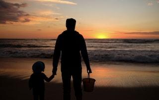 Festa del papà e coronavirus: essere un padre separato durante la quarantena