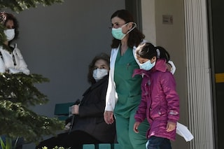 """Coronavirus, l'esperto: """"Al mondo nessun bambino è finito in terapia intensiva"""""""
