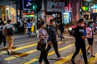 L'incubo di Hong Kong: seconda quarantena dopo nuova ondata di contagi da Coronavirus