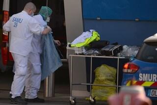 Coronavirus, in Francia crescono i contagi legati alle elezioni: 1.100 i morti