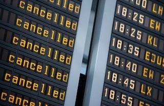 Coronavirus, oltre 400mila cittadini europei sono bloccati all'estero