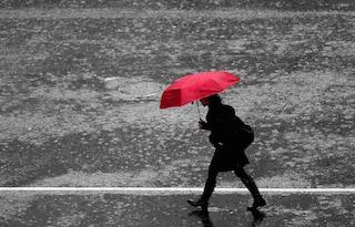 Previsioni meteo weekend: si alzano la temperature, ma coi temporali. Poi tornerà l'inverno