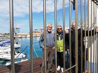 """Velisti bloccati in quarantena: """"Multati in ogni porto, ma eravamo partiti prima del blocco"""""""