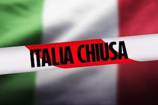 Quali Regioni potrebbero cambiare colore: Italia più rossa, ma Lazio spera in arancione