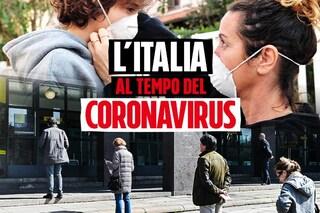 Nella fase 1 gli italiani hanno rispettato il distanziamento sociale: 9 su 10 indossavano mascherina