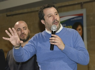 Coronavirus, le 5 proposte di Matteo Salvini per l'emergenza economica