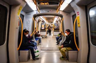 Non ci sarà il blocco trasporti: aperti metro e bus. Ma i governatori potranno fermarli