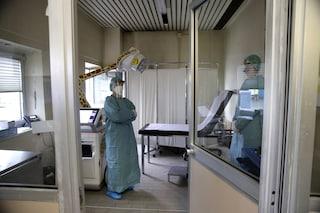 """Coronavirus, infermiera di Bergamo: """"Ti sconvolge la vita, soccorsi 100 pazienti al giorno"""""""