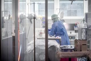 Coronavirus, moglie e marito muoiono in ospedale a poche ore di distanza
