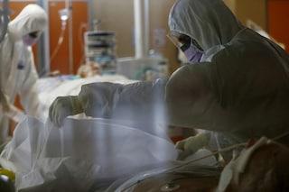 Coronavirus, secondo fondazione Gimbe in Italia abbiamo 208mila contagiati: 65% sono casi sommersi