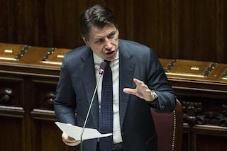 """Conte: """"Cassa integrazione arriverà nel conto dei lavoratori entro il 15 aprile"""""""