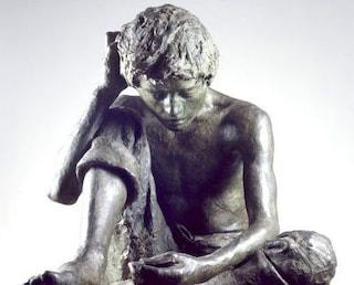 Al Museo di Capodimonte la mostra su Gemito rinviata per coronavirus