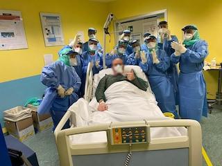 """Covid-19, nella terapia intensiva del policlinico S. Donato: """"Ecco cosa succede a chi guarisce"""""""