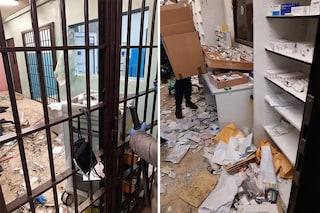 """Rivolte nelle carceri italiane durante lockdown: """"I boss volevano mettere lo Stato in un angolo"""""""