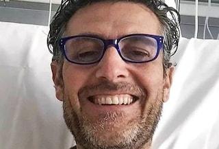 """Coronavirus, Gianni è stato dimesso: """"Febbre e diarrea non davano tregua. Credevo di morire"""""""