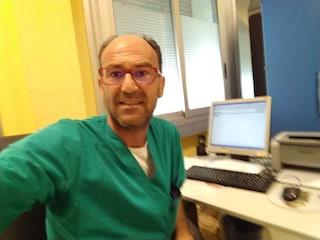 """Coronavirus, picchiato infermiere del pronto soccorso: """"Solo perché ho fatto il mio dovere"""""""