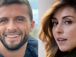 Andrea Bello e Miriam Candurro sono gli autori del blog 1000KM ROSSI.