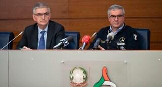 Coronavirus, perché Borrelli non sarà presente alla conferenza stampa della Protezione Civile