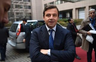 """Calenda: """"Lagarde dovrà gettare i soldi dall'elicottero, se vuole salvare l'Europa dal Coronavirus"""""""