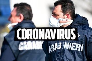 Bari, malato di coronavirus viola la quarantena per fare spesa: accusato di epidemia colposa