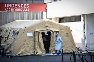 Coronavirus, in Francia l'indice di contagio Rt torna sopra quota 1