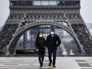 I morti per coronavirus in Europa superano per la prima volta quelli in Asia