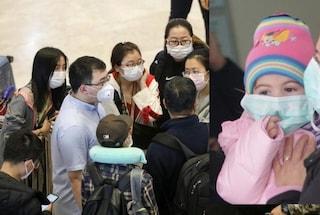 Coronavirus: 300 bambini positivi in tutta Italia, nessuno di loro è grave
