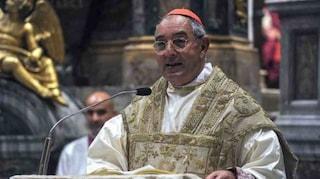 Vaticano, positivo al coronavirus il cardinale De Donatis, vicario del Papa per diocesi Roma