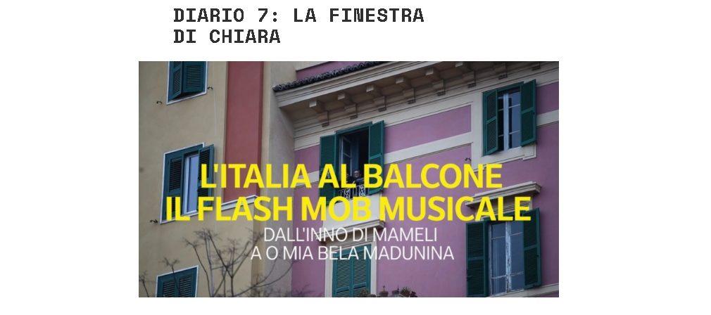 """""""Il diario degli italiani"""" su 1000KM ROSSI."""