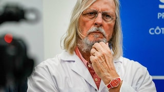 Coronavirus in Francia, un infettivologo afferma di aver trovato la cura: è un farmaco antimalarico