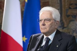 """Mattarella promulga dl Semplificazioni con rilievi: """"Norme su codice della strada estranee"""""""