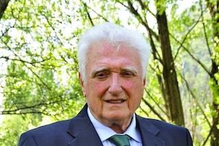 Coronavirus, morto il sindaco di Cene in Val Seriana: Giorgio Valoti aveva 70 anni
