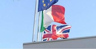 Coronavirus: volo diretto Alitalia per gli italiani che vogliono tornare dalla Gran Bretagna