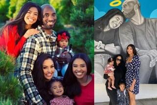 Kobe non ha fatto in tempo, ci pensa Vanessa: la piccola Capri nel fondo di famiglia