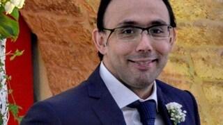 """Maurizio, 38 anni, è la più giovane vittima di Coronavirus in Italia. Il padre: """"Può colpire chiunque"""""""