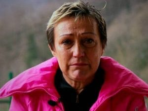 Cinzia, di Nembro, ha perso la madre a causa del Coronavirus