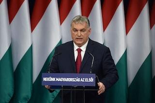 Viktor Orbán e il tramonto della stampa indipendente in Ungheria