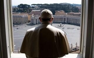 """Papa Francesco: """"I discorsi populisti di alcuni politici mi ricordano quelli di Hitler"""""""