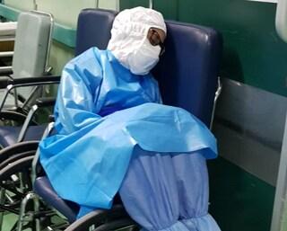 """Valentina, medico calabrese in Lombardia: """"Mamma, io non posso tornare a casa"""""""