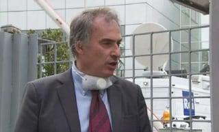 "Ranieri Guerra (Oms): ""Dati regioni manipolati per evitare chiusure? Sarebbe un cataclisma"""