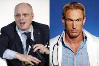 """Coronavirus, Ricciardi (Oms) contro il dottor Jessen: """"Siesta? ci vediamo tra 10 giorni"""""""
