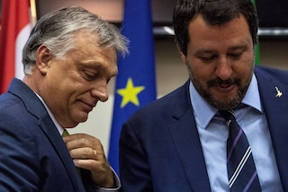 L'endorsment di Salvini a Orban è uno schiaffo a tutti gli europei