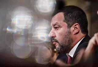 """Coronavirus, Salvini contro il governo: """"Ha vacillato, ad Alzano ha causato morti evitabili"""""""